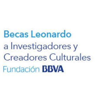 Becas Leonardo a Investigadores y Creadores Culturales. Fundación BBVA