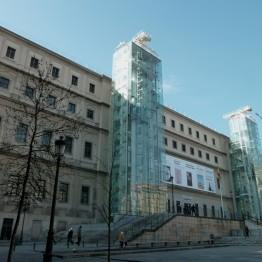 Beca para la formación en documentación y gestión museográfica en el Área de Colecciones del Museo Reina Sofía