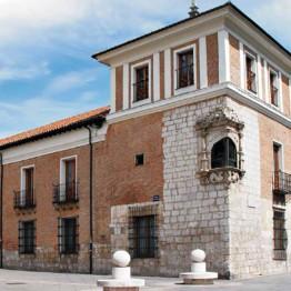 Beca de Artes Plásticas Provincia de Valladolid 2017