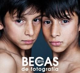 Beca LENS de Fotografía
