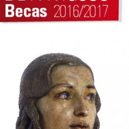 Becas BBK-Museo 2016/2017