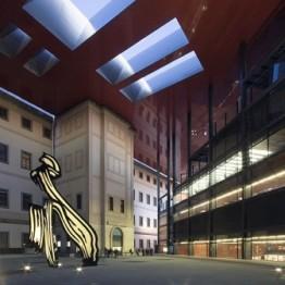 Becas de investigación, coordinación y formación en el Museo Reina Sofía