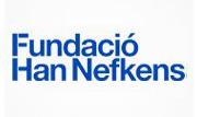 Beca Fundación Han Nefkens para artistas postgraduados