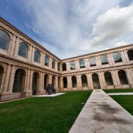 Becas de investigación sobre arte contemporáneo convocadas por el Museo Patio Herreriano
