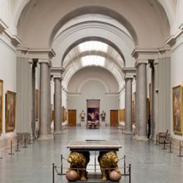 Becas Fundación Gondra Barandiarán-Museo del Prado para investigadores