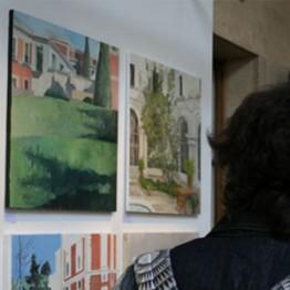 Residencia para comisarios en la Casa de Velázquez. Convoca Tenerife Espacio de las Artes