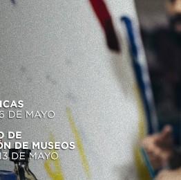 Becas de Comisariado de exposiciones y Gestión de museos Convocadas por la Fundación Botín