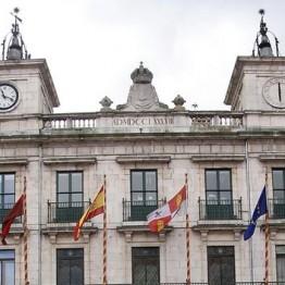 Auxiliar de biblioteca. Ayuntamiento de Burgos