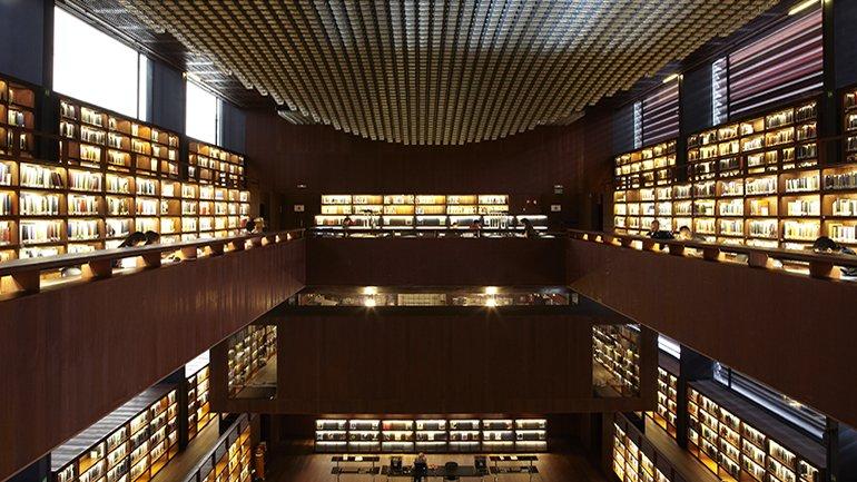 IV Jornadas sobre Bibliotecas de Museos: Estrategias sostenibles y alianzas