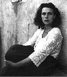 Leonora Carrington, la risa en el tejado