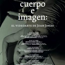 Cuerpo e imagen: el videoarte de Joan Jonas