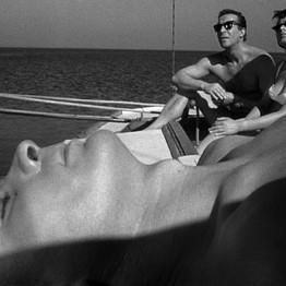 Ciclo de cine. Primera Luz: La Nueva Ola Polaca, 1956-1965. Fundación Botín Santander