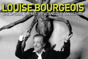 "Louise Bourgeois: The Spider, The Mistress and The Tangerine."" A Film by Marion Cajori and Amei Wallach, © Art Kaleidoscope Foundation, New York, 2008"