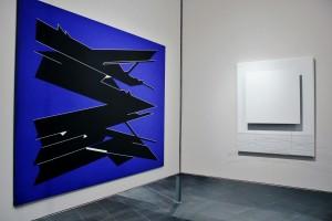 """""""Colección XIII. Hacia un nuevo museo de arte contemporáneo"""" en el CA2M"""