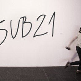 Equipo SUB-21. Centro de Arte Dos de Mayo