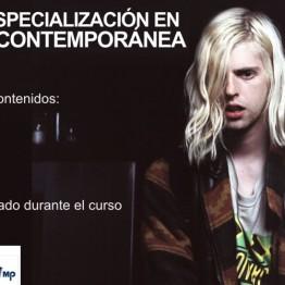 Curso de especialización en fotografía contemporánea. Organizan el CAC Málaga y la Fundación Valentín de Madariaga