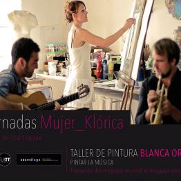 Silencios: la Música en la Pintura. Traslación del Lenguaje musical al Lenguaje plástico
