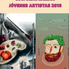 XVI Certamen Cultural Ibérico: Jóvenes Artistas