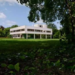 Le Corbusier: aproximaciones a una obra transformadora