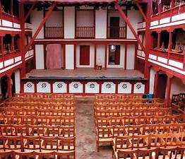 Premio de Teatro para Autores Noveles Calderón de la Barca