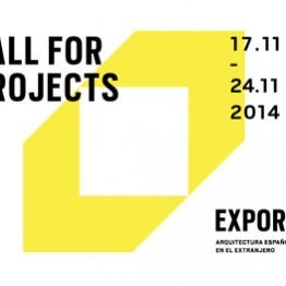 EXPORT: Arquitectura española en el extranjero