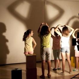 Actividades infantiles de verano en el Museo Thyssen-Bornemisza