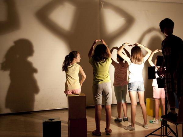 Camaleones. Actividad infantil de verano en el Museo Thyssen-Bornemisza