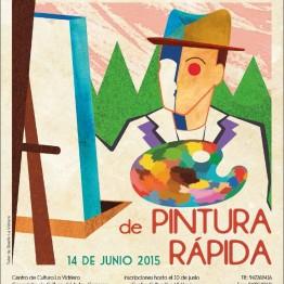 XXVI Concurso de Pintura Rápida