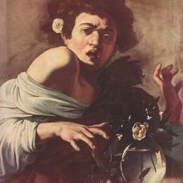 Ciclo de cine: Caravaggio y los pintores del norte