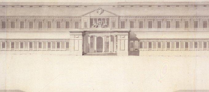 Carlos III y los Reales Sitios