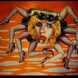 Martha Colburn: Extreme Frames