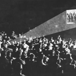Taller de crítica cinematográfica. Teoría y práctica. En el CCCB, desde el 30 de enero de 2018