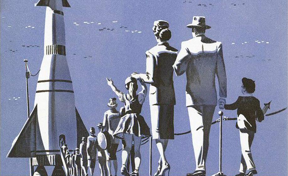 Futuros posibles. Utopías y distopías para el siglo XXI. Curso en el CCCB