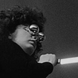 La luz negra. Tradiciones secretas en el arte desde los años cincuenta. Ciclo de audiovisuales en el CCCB, desde hoy