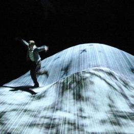 Paisaje y acción. Una mirada sobre la escenografía contemporánea. Curso organizado por el Institut d´ Humanitats en el CCCB, desde el 5 de febrero de 2018