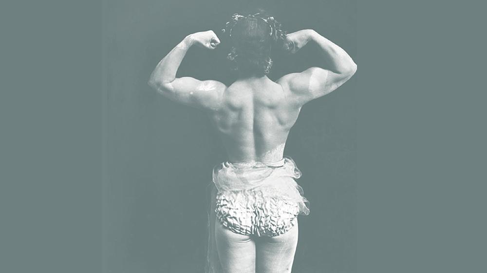 Poner el cuerpo. Activismos feministas y queer. Curso dirigido por el Institut d´ Humanitats y el CCCB