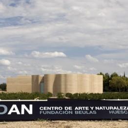 Concurso para la contratación de la dirección de la Fundación Beulas-CDAN