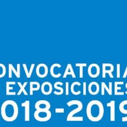 Convocatoria de exposiciones 2018-2019 en el CEART de Fuenlabrada