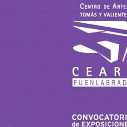 Convocatoria de Exposiciones 2016-2017