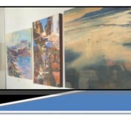 Certamen de pintura al aire libre Villa de Comillas 2017. Tendrá lugar el 13 de agosto