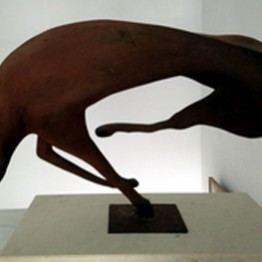 Certamen de Pintura y Escultura Villa de Trebujena 2014