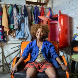 MUSAC. Cineastas africanas contemporáneas