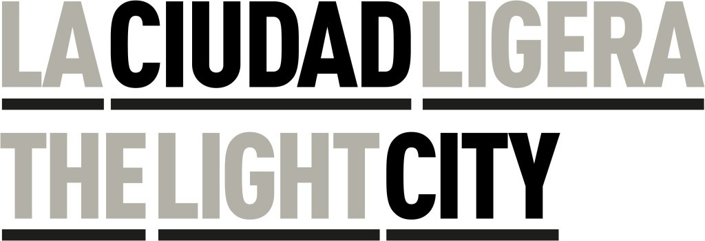 La ciudad ligera. Convocatoria de carteles para una exposición en Madrid organizada por el Ayuntamiento y DIMAD
