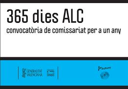 365 dies ALC. Comisariado durante un año en la Lonja del Pescado de Alicante