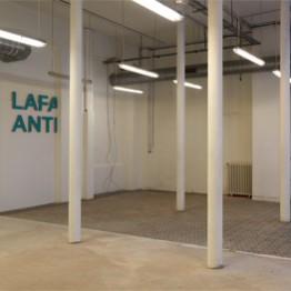 Fondation Galeries Lafayette