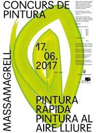 Concurso de pintura rápida al aire libre Massamagrell 2017