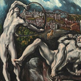 Ciclo de conferencias de octubre en el Museo del Prado