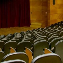 Auditorio del Museo del Prado
