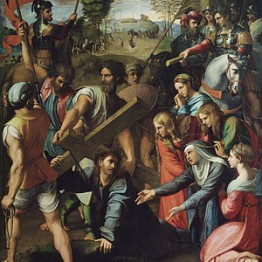 Congreso Las copias de obras maestras de la pintura en las colecciones de los Austrias y el Museo del Prado