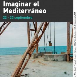 Congreso Imaginar el Mediterráneo. IVAM. Nicolas Bourriaud